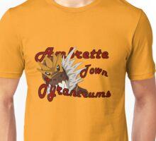 Ambrette City Tyrantrums Unisex T-Shirt