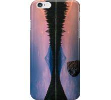 Mount Hood Magic iPhone Case/Skin