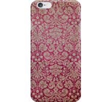 Pink Wallpaper Iphone Case iPhone Case/Skin