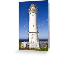 Kiama Lighthouse Greeting Card
