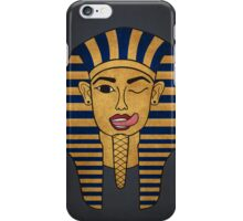 Let Me Be Your Ruler iPhone Case/Skin