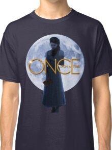 Belle - Once Upon a Time Classic T-Shirt