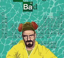 Breaking Bad by Jordan Bails