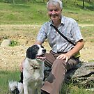 Patrick and His Pal Dennis by Dennis Melling