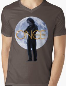 Rumplestiltskin - Once Upon a Time Mens V-Neck T-Shirt