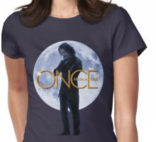 Rumplestiltskin - Once Upon a Time Womens Fitted T-Shirt