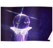 Crystal Vision Poster