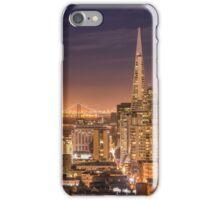 Enlightening San Francisco iPhone Case/Skin
