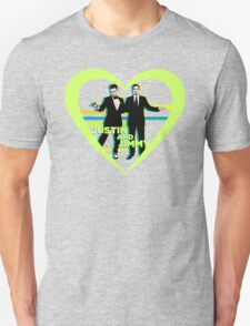 Justin and Jimmy T-Shirt