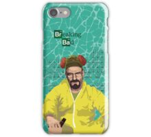 Breaking Bad, Walter White iPhone Case/Skin