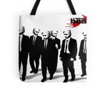 Reservoir Bears Tote Bag