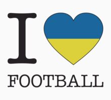 I ♥ UKRAINE Baby Tee