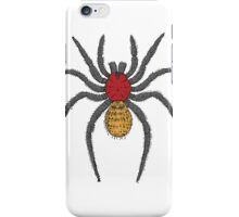 Cute Cartoon Spider iPhone Case/Skin