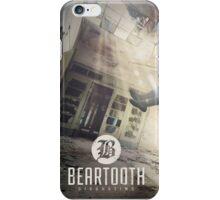 beartooth disgusting iPhone Case/Skin
