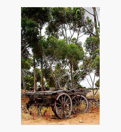 Australian History Photographic Print