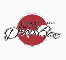 Jdm Dropbox - Red Dot by Bacn