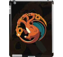 DRACARYZARD iPad Case/Skin