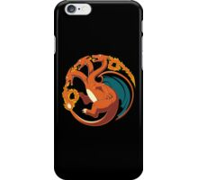 DRACARYZARD iPhone Case/Skin
