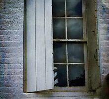 Lighthouse Window by designingjudy