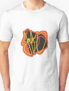 Jafar Symbol & Signature T-Shirt