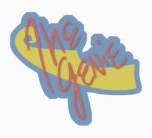 Genie Symbol & Signature Kids Clothes