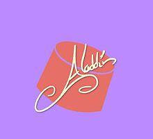 Aladdin Symbol & Signature by kferreryo