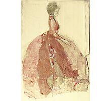 Hommage à Francisco de Goya VIII Photographic Print