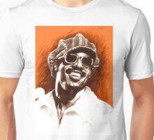 Stevie Wonder Unisex T-Shirt