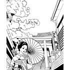 Enoshima - Kanagawa-ken by parisiansamurai
