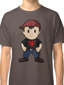 Super Ness Classic T-Shirt
