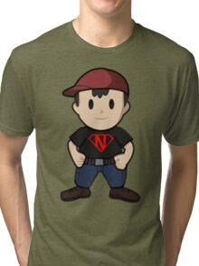 Super Ness Tri-blend T-Shirt
