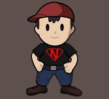 Super Ness Unisex T-Shirt