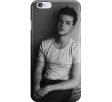 Cameron Monaghan iPhone Case/Skin