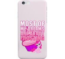 Creamy Frosting iPhone Case/Skin