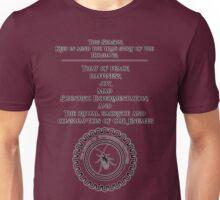 Holiday Propaganda #1 Unisex T-Shirt