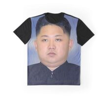 Kimmy Fearless Leader Graphic T-Shirt