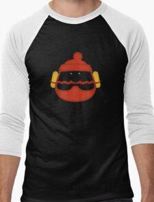 Yukon C Men's Baseball ¾ T-Shirt