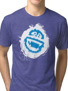 Abomina-bumble Tri-blend T-Shirt