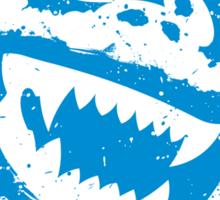 Abomina-bumble Sticker