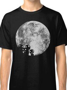 little friends at night  Classic T-Shirt