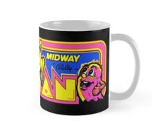 Miss Pac-Man Arcade Mug