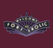 Fort Frolic by DeepThought