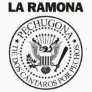LA RAMONA (Black) by monica90