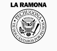 LA RAMONA (Black) Unisex T-Shirt