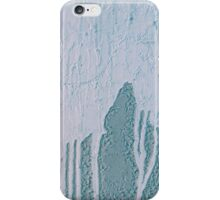 drip iPhone Case/Skin