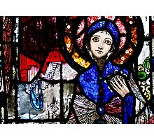 Harry Clarke  (Terenure Dublin)  Photographic Print