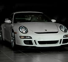 2007 Porsche GT3 by DaveKoontz
