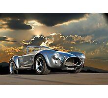 1965 Shelby Cobra 427 Photographic Print