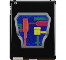 B.A.T.S. Variant 2.0 iPad Case/Skin