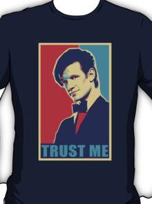 Matt Smith Hope T-Shirt